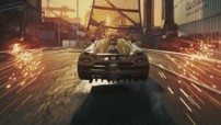 NFS Most Wanted : nouveau Trailer
