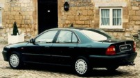 ROVER 620 Si Lux A - 1996