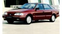 FORD Scorpio 2.0i Ghia - 1989