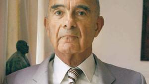 TF1/LCI : le général Philippe Rondot. Photo publiée en Une du JDD