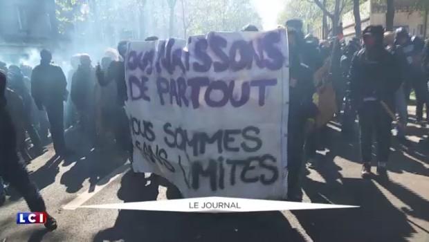 Violences contre les forces de l'ordre : la police demande plus de fermeté