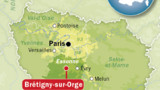 Un train déraille à Brétigny-sur-Orge : appel à témoignages