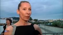 """Bercot Prix d'interprétation à Cannes : """"Ce n'était pas attendu du tout"""""""