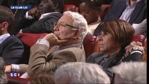 "Best-of du ""Club LCI"" : Raffarin, Le Maire, Bertrand... quand la droite tacle Hollande"