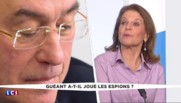 """Écoutes de la DGSE : la """"part d'ombre"""" de Claude Guéant se dévoile"""