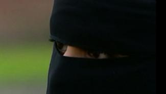 Islam Integriste burqa