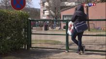 Le 20 heures du 27 mars 2015 : Isère : 14 nouvelles victimes de pédophilie ? - 1388.667