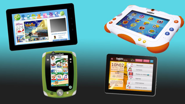 montage tablette