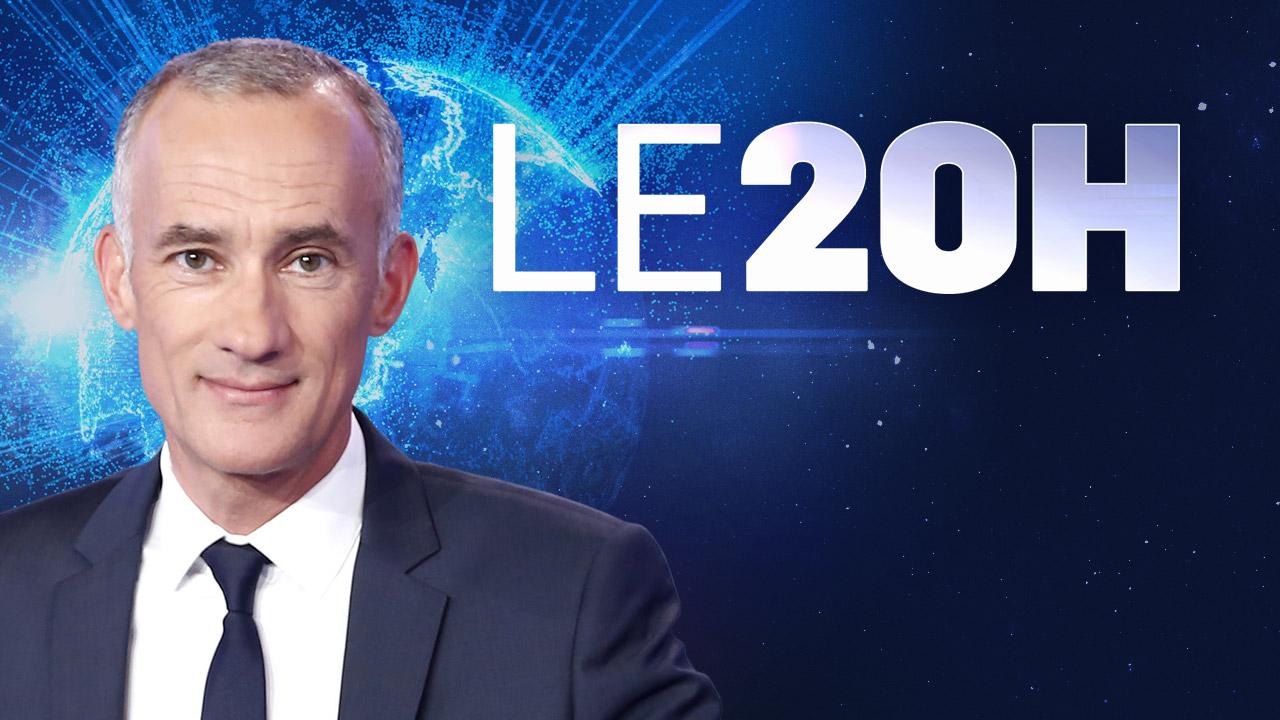 Replay jt 20h mytf1news for Le journal de la