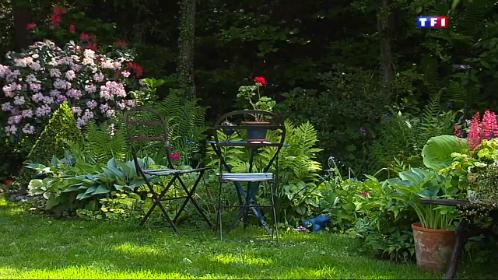 Objets pour le jardin 1 5 le mobilier en fer forg lci for Objet en fer forge pour le jardin