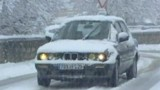 La Corse sous la neige