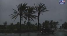 Le Mexique frappé par l'ouragan Polo