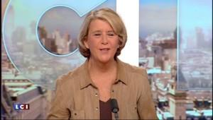 MOTS POLITIQUES. L'expulsion de Nadine Morano, le clash entre Le Pen et Hollande au Parlement européen