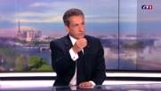 """Nicolas Sarkozy : """"Tout ce qui aurait dû être fait depuis 18 mois ne l'a pas été"""""""