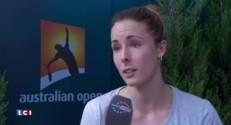 Open d'Australie : Alizé Cornet éliminée au 3e tour