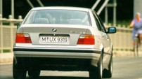 BMW 325 TDS Pack A - 1993
