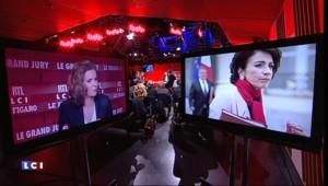 Pour NKM, Marisol Touraine doit retirer son projet