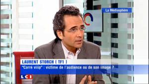 Pourquoi TF1 arrête Carré Viip