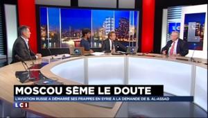 """Syrie : avec le discours de Hollande à l'ONU, la France s'est mise """"hors-jeu"""""""