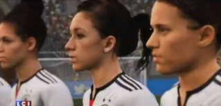 Fifa 16 : les femmes font enfin leur entrée dans le jeu vidéo !