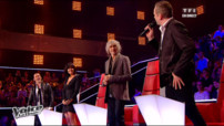 The Voice : les titres de la finale  tlcharger sur iTunes