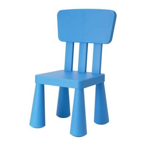 Ikea - Chaise Mammut