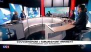 """Crise boursière : """"Plaise au ciel que Hollande soit à la hauteur"""""""