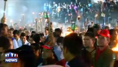 Cuba célèbre dans la liesse l'anniversaire d'un héros de l'indépendance