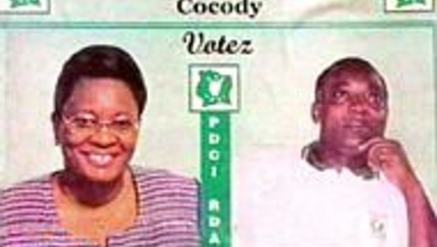 Elections sous tension en Cte d&#039;Ivoire