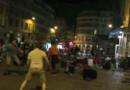 Euro 2016 : à Marseille, les chaises volent (10/06)
