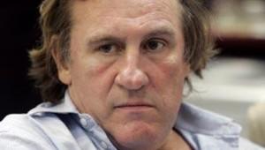 gerard depardieu (vinexpo juin 2006 afp)