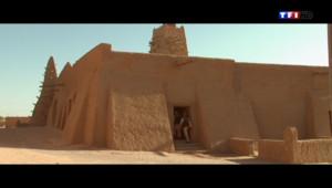 Le 20 heures du 15 mai 2014 : Cannes 2014 : Timbuktu, la vie au Mali - 1967.9204262695316