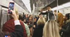 métro rasputin