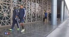 Mondial de handball : à quelques heures de la finale, les Experts en balade à Doha