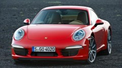 Photo 1 : 911 CARRERA COUPE - 2011