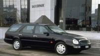 FORD Scorpio Clipper 2.5 TD Ghia A - 1997