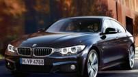 BMW 428i Gran Coupé 245 ch Sport A - 2014