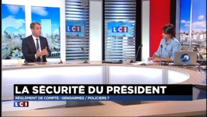 Révélations sur la sécurité de Hollande : un règlement de compte ?