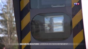 Sécurité routière : 500 nouveaux radars et… 10.000 faux