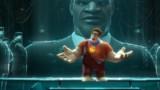 Les Mondes de Ralph : le Disney de Noël en petite forme