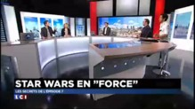 """Bande-annonce de """"Star Wars 7"""" : 40 millions de vues et huit tours du monde en 24h sur le Web"""