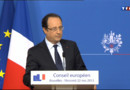 Le 20 heures du 22 mai 2013 : Hollande sur l%u2019sion fiscale : &amp;quot;Nous refusons l%u2019amnistie&amp;quot; - 1152.0194302978516