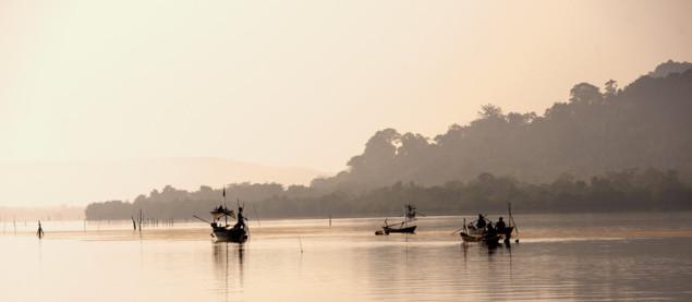 Parc National de Ream - Koh-Lanta La revanche des héros