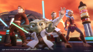 Disney infinity 3.0 star wars