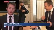 Election législative partielle du Doubs : 60% d'abstention redoutés d'ici la fin de journée