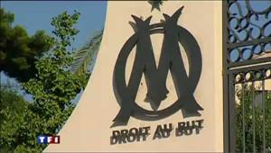 L'Olympique de Marseille/Image d'archives