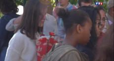 Le 20 heures du 1 septembre 2014 : Explosion �osny-sous-Bois : hommage aux victimes - 116.03399999999999