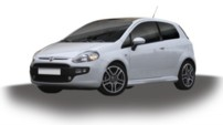 FIAT Punto 1.6 Multijet 16V 120 S&S DPF Evo Sport - 2010