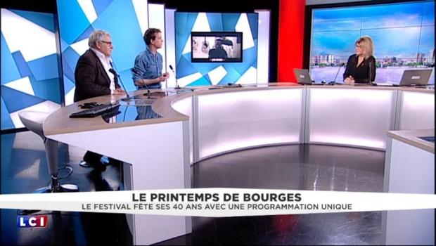 Printemps de Bourges : Louise Attaque signe son grand retour
