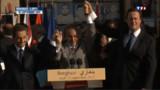 La France, en première ligne pour faire basculer le régime libyen